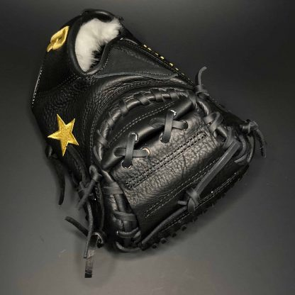 RCPTR - Training mitt for talented catchers